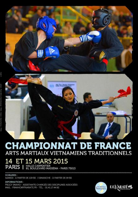Championnats de France AMVT