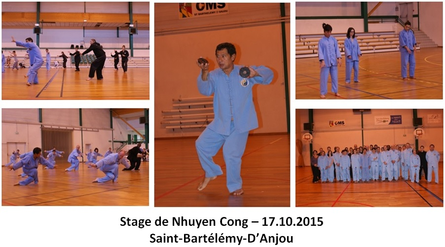 Photos-Stage nhuyen cong 17.10.15